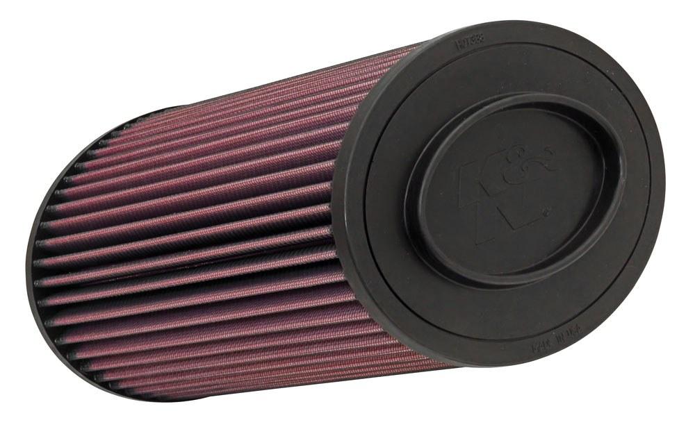 Wkładka K&N E-9281 - GRUBYGARAGE - Sklep Tuningowy